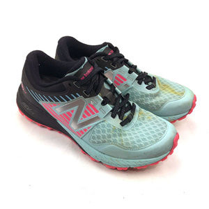 New Balance 910v4 Womens Trail Running Shoes Sz6.5
